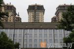 Пизанские башни Петербурга