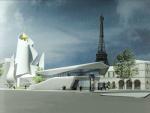 Архитектура тонет в фарисействе. В индустрии храмостроительства не востребованы творческие прорывы