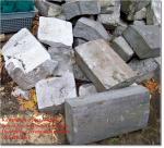 Стройка на территории некрополя возле храма Всех Святых у метро Сокол