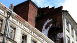 Долгострой законсервировали на долгую память. Около 200 отселенных зданий в Центральном округе ждут решения своей судьбы