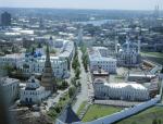 В правительстве Татарстана вспомнили про архитектурный облик Казани