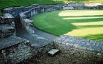 В Аргау найден римский акведук