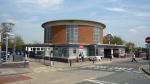 Ещё 16 станций лондонского метрополитена признаны охраняемыми памятниками