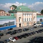 Питерское здание-памятник переоборудуют под отель