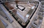 Архитекторы обсуждают проект реконструкции Новой Голландии