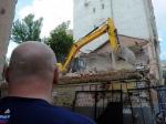 Стройка подождет. Мосгосстройнадзор приостановил работы в Большом Козихинском переулке
