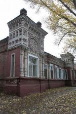 Забытый «дедушка» музея краеведения (Дом Тилло в Саратове)
