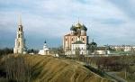 Ситуация вокруг Рязанского кремля резко обостряется