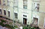 В зоне риска: доходный дом в 6-м Ростовском переулке