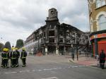Разрушение зданий в районе Тоттенхем – это не просто психологическая потеря
