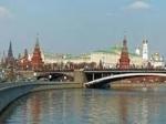 Широка Москва моя родная