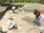В Тюмени закончился сезон раскопок на Царевом городище