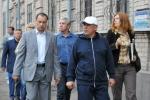 Р.Минниханов: «Необходимо навести в центре старой Казани элементарный порядок»