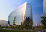 «Фантастическое» здание
