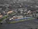 """Вместо """"Охта-центра"""" """"Газпром"""" построит общественно-деловой квартал"""
