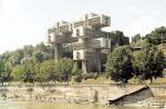 Полеты на излете империи. Французский взгляд на советскую архитектуру эпохи несбывшихся надежд