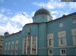 В столице снесли здание мечети. Ее нельзя было восстановить из-за сильных разрушений конструкций, считают в Совете муфтиев России