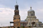 Павловский район Ульяновской области