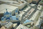 Храм и парковки впишутся в Сенную площадь