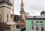«Больше такой не будет». В столице снесена Соборная мечеть