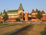"""Суд взыскал с мэрии полмиллиарда рублей за дворец в """"Коломенском"""""""
