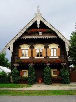 Что такое русская архитектура? В преддверии фестиваля Зодчество 2011