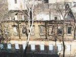 Власти Москвы готовятся восстановить дом Тарковского, отреставрировать ряд усадеб, музеев и театров