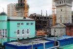 Мечеть без ордера на снос