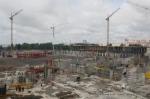 Проектная немощность. Строительство нового стадиона для «Зенита» тормозят проектировщики