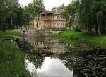 Гостиницу в Лопухинском саду узаконили