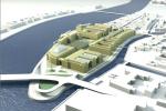 Каким может стать Ново-Адмиралтейский остров в Петербурге