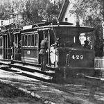 Трамвайное братство. История и артефакты «транспортной» Москвы