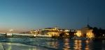 Адрес нового города. Взгляд из Эрмитажа