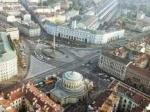 Петербург — кластерный город?
