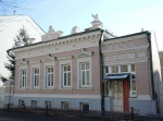 Прекрасный дом в центре Москвы ждет новых жильцов