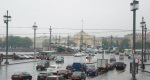 Снос Дворцового моста в Петербурге одобрила Главгосэкспертиза
