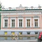 Особняк с лопатой и махоркой. Отреставрирован дом инженера Н.Г. Фалеева близ Пречистенских ворот