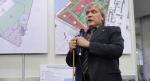 «Географическим центром Москвы станет Бутово»/ Главный архитектор Москвы — о перспективах освоения новых территорий