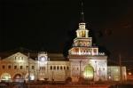 В здании Казанского вокзала откроется крупный торговый центр