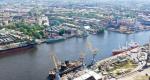 Семь зданий Ново-Адмиралтейского острова в Петербурге станут памятниками