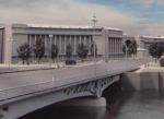 Десяток противников Ново-Адмиралтейского моста смогли озадачить губернатора