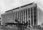 """""""Детище оттепели"""": Кремлевский дворец отмечает 50-летие"""