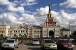 Торговый центр «встроят» в Казанский вокзал