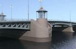 Как градозащитники убедили суд отменить строительство Ново-Адмиралтейского моста