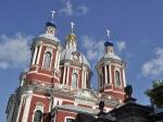 Богоугодный ремонт. Подрядчиков для реставрации московских храмов-памятников выберут настоятели