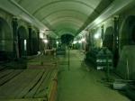 В Петербурге готовится к открытию станция метро «Адмиралтейская»