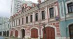 Рогожская застава в Москве: здесь была ямская слобода
