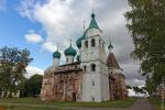 В Патриаршем совете по культуре бьют тревогу: Богоявленский собор XVI в. в Ростове Великом может рухнуть!