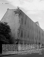 «Архитектура без людей мертва»