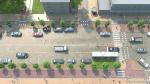 Проектирование для пешеходов и велосипедистов на примере улицы Большакова